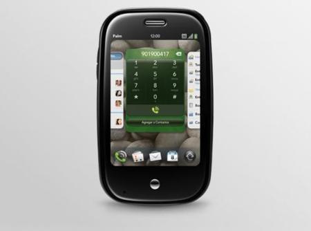 Palm Pre en Irlanda, cuando sólo se venden unas docenas de teléfonos