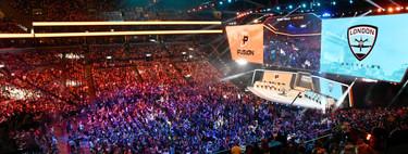 Todos los detalles de Overwatch League en 2019: 5 millones de bolsa de premios, calendario, jugadores y novedades importantes