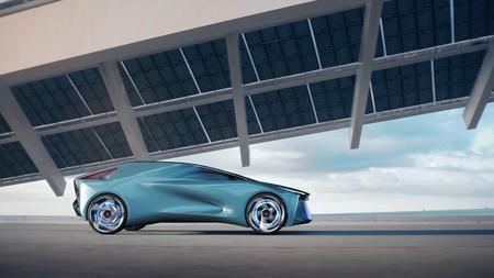 Lexus Lf 30 Concept 32