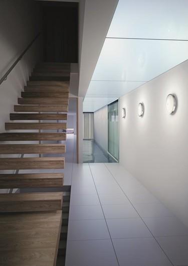Posivo LED Sensor, la nueva luminaria de OSRAM para recibidores y pasillos