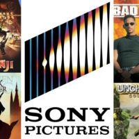 Sony pone fecha a un remake de 'Jumanji', dos secuelas de 'Bad Boys' y 14 estrenos más