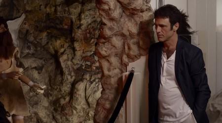 'The Man From Earth: Holocene' o cómo continuar una película de culto con una broma de mal gusto