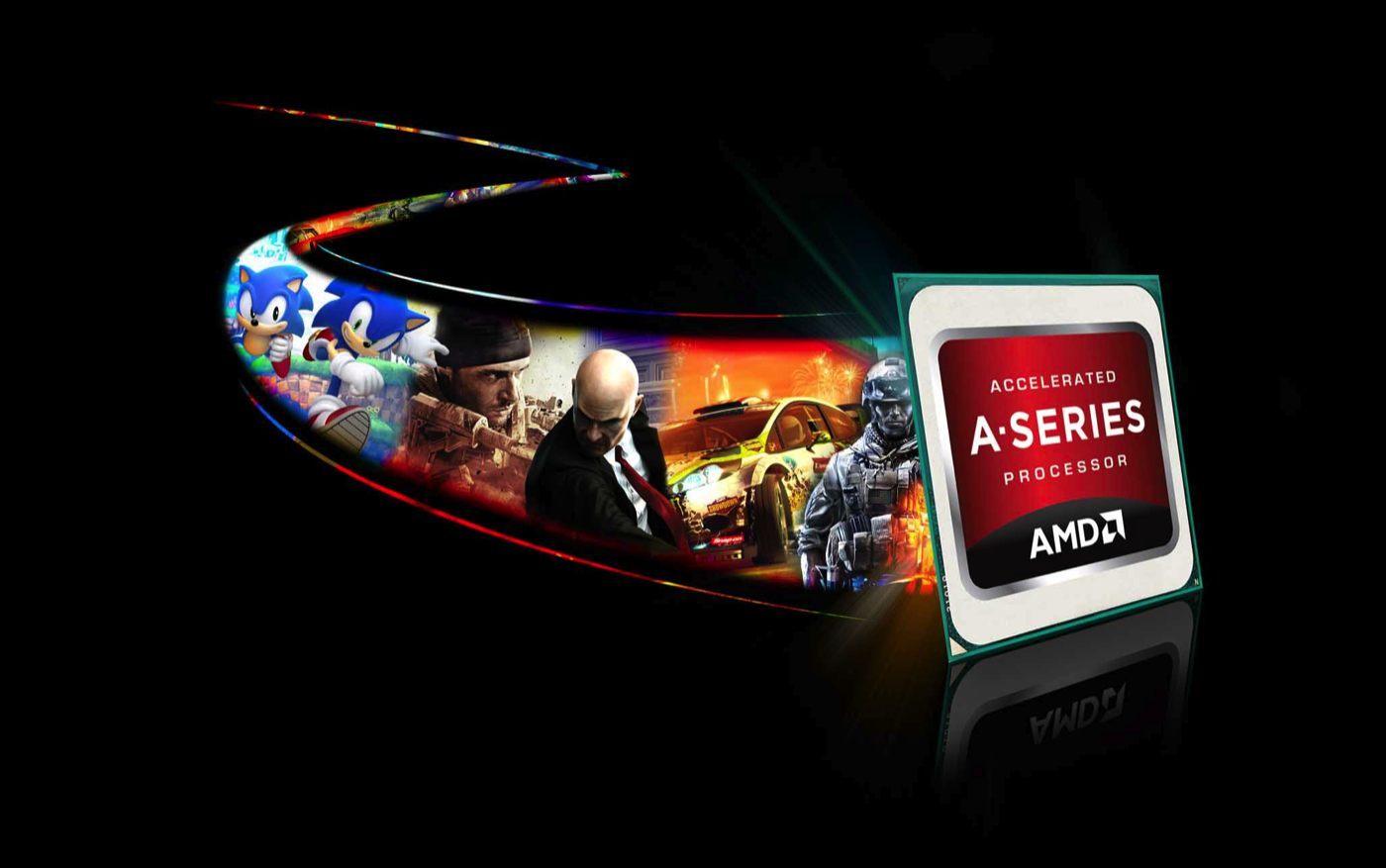 Foto de AMD Fusion 'Trinity' (6/25)