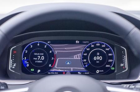 Volkswagen Passat 2020 Prueba 028