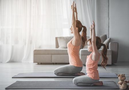 Madre Hija Yoga