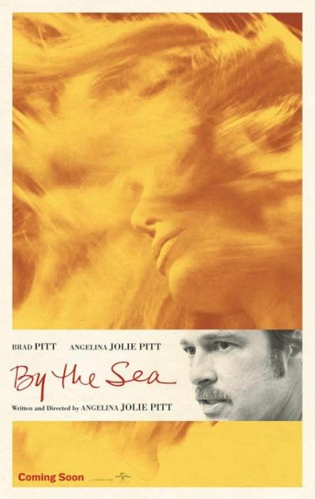 Nuevo póster de By The Sea (Frente al Mar)