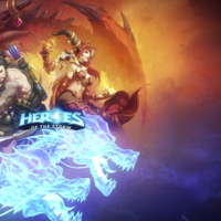 Hanzo y Alexstrasza anuncian su llegada a Heroes of the Storm enfrentándose en Dragones del Nexo, el último corto de Blizzard
