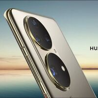Así es el Huawei P50: la marca hace oficial el teléfono y confirma que llevará HarmonyOS