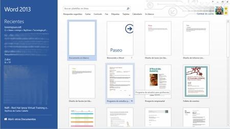 Office 2013 ya está disponible y viene cargado de novedades