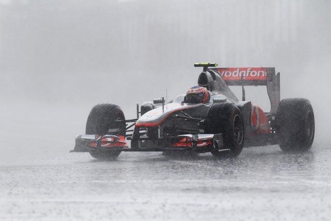 GP Canada 2011