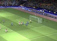 Publicidad de PlayStation 3 en un juego de Xbox 360