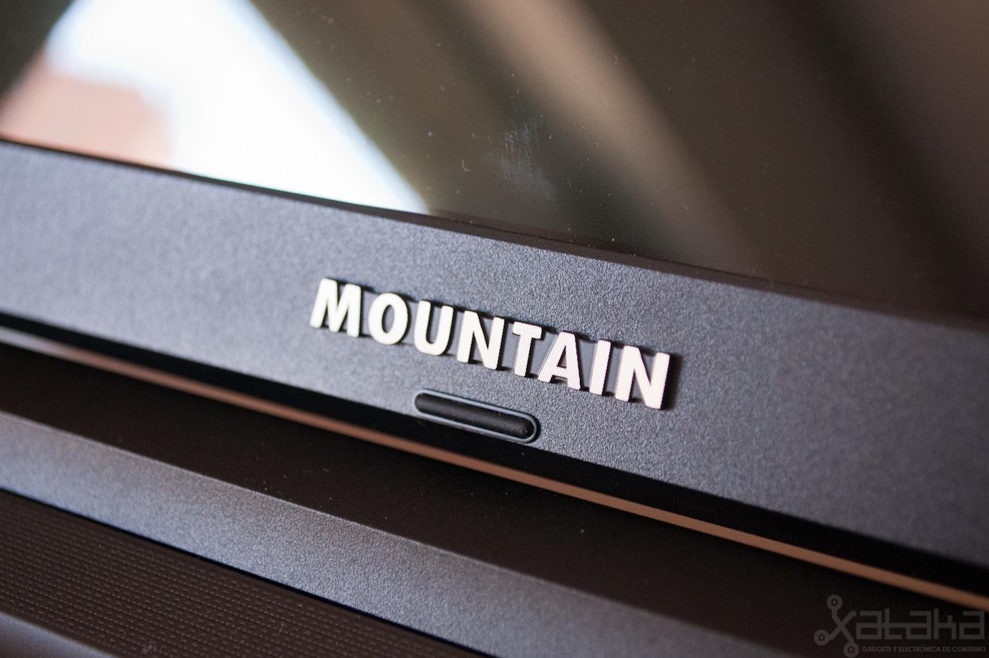 Foto de Mountain F-11 Ivy, análisis (11/16)