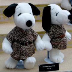 Foto 6 de 17 de la galería snoopy-vestido-por-las-mejores-firmas-de-la-alta-costura en Trendencias