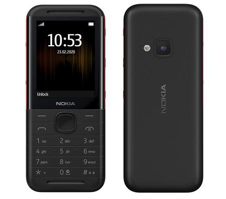 Nokia 5310 2