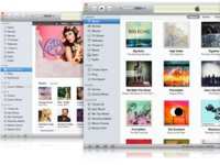 Apple lanza iTunes 10
