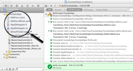 J2ObjC: herramienta para convertir código Java a Objective-C, útil para crear aplicaciones iOS desde Android