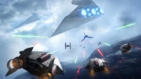EA se moja con los requisitos de Star Wars Battlefront en PC. ¿Estáis preparados?