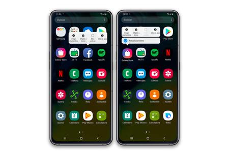 Samsung Galaxy A80 Apps Desinstalar