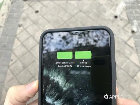 Smart Battery Case 10