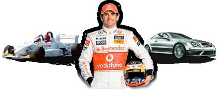 Promociones Vodafone, bancos y Fórmula 1