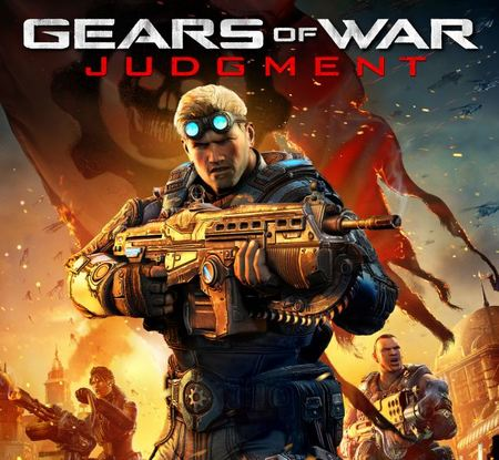 'Gears of War: Judgment': análisis