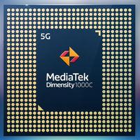 MediaTek Dimensity 1000C: un nuevo procesador 5G para la gama media más premium