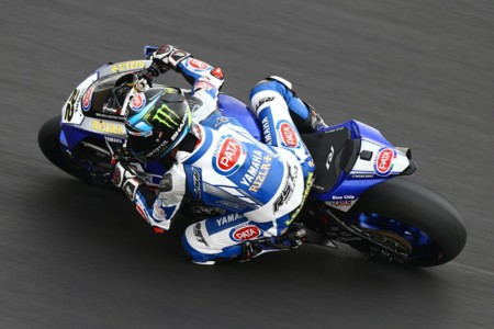 Alex Lowes Sbk Malasia 2016
