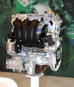 El grupo Hyundai lanza su primer motor GDI