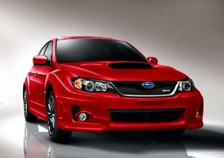 El motor del Subaru BRZ con turbo podría equipar al Impreza WRX