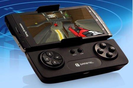 Gametel: para jugar como en el Xperia Play en cualquier Android