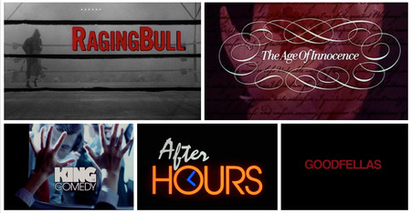 Las 17 mejores películas de Martin Scorsese