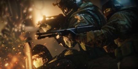 Así luce Rainbow Six Siege en su versión de PC con Nvidia