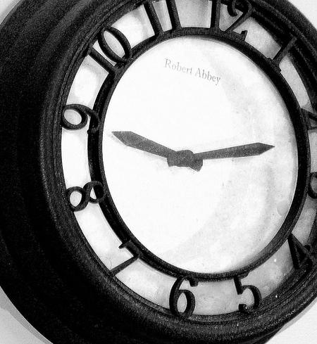 ¿Está vuestra familia preparada para el cambio de hora?