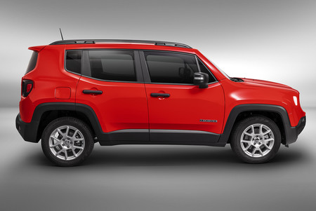 Jeep Renegade 3