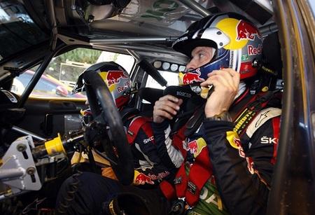 Juho Hänninen podría volver al WRC con Motorsport Italia