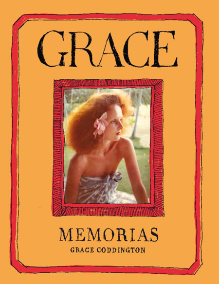 Grace Coddington Memorias