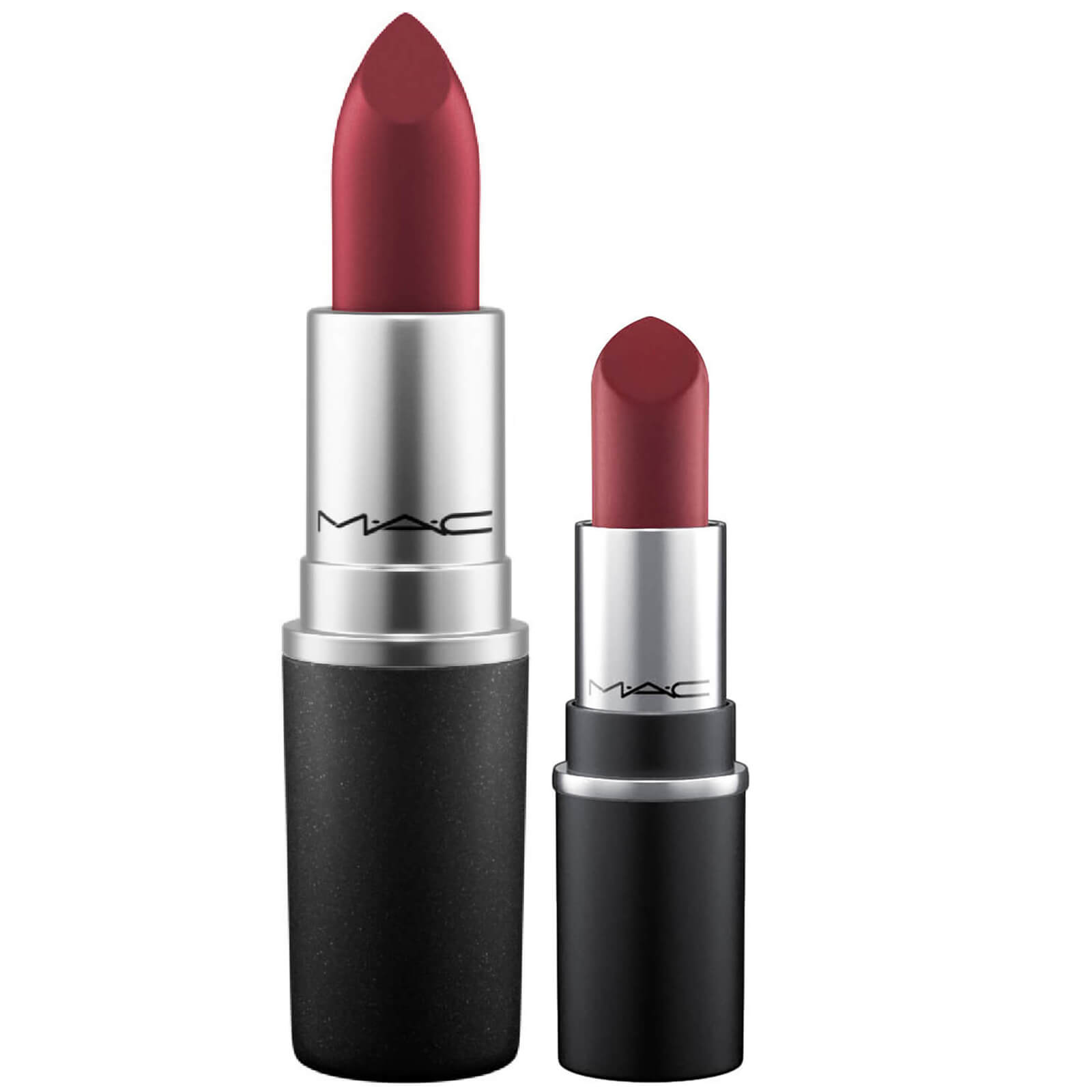 MAC Diva Lipstick Bundle