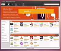 Aparece un nuevo rediseño del Ubuntu Software Center