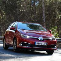 Toyota llamará a revisión a 2,4 millones de Prius y Auris por problemas en el sistema de hibridación