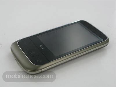 Foto de HTC Touch.B - HTC Rome , filtraciones (1/5)