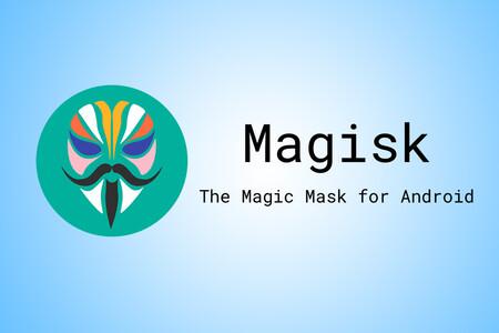 Magisk sigue adelante, pero sin MagiskHide