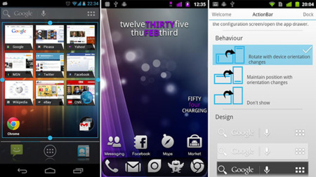 best android launcher ADW-Launcher