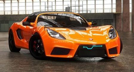 Detroit Electric construirá sus primeros coches en Holanda