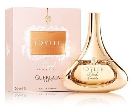 Idylle Duet Jasmin-Lilas, nueva fragancia de Guerlain. Y van tres versiones