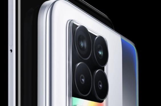 Представлены Realme 8 и Realme 8 Pro c AMOLED-дисплеями и быстрой зарядкой – фото 5