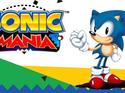 La edición de coleccionista de Sonic Mania se presenta con un anuncio al estilo de los noventa