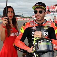 Andrea Iannone es sancionado con 18 meses de suspensión sin correr en moto por dopaje