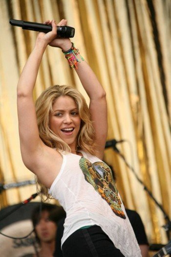 Los Grammy Latino 2011: ¡Shakira y Demi Lovato acaparan miradas!