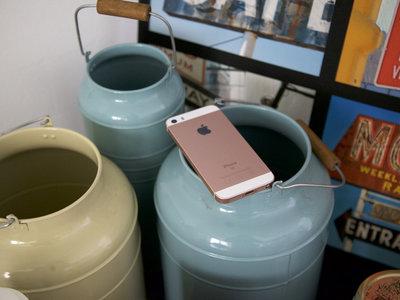 Apple quiere vender iPhone usados en India y promete estándares de calidad para ello