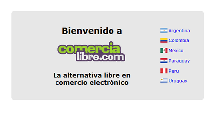 ComerciaLibre, vende por Internet sin pagar comisión